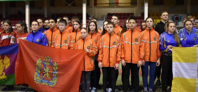 Финал Кубка России по спортивному туризму на пешеходных дистанциях