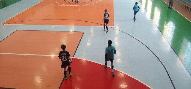Чемпионат города по футболу