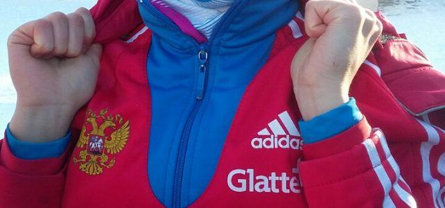 Краевые соревнования на призы федерации лыжных гонок Красноярского края