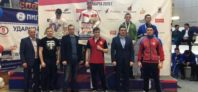 Чемпионат и первенство Сибирского Федерального округа по кигбоксингу
