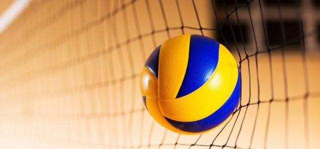 Новости волейбола